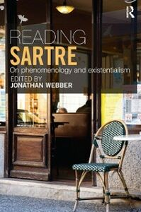 Ebook in inglese Reading Sartre