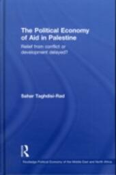 Political Economy of Aid in Palestine