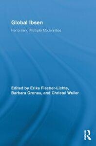 Foto Cover di Global Ibsen, Ebook inglese di  edito da