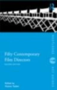 Foto Cover di Fifty Contemporary Film Directors, Ebook inglese di  edito da
