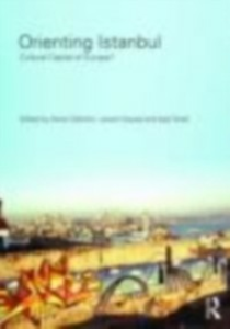 Ebook in inglese Orienting Istanbul -, -