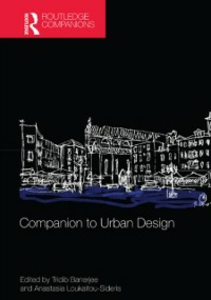 Ebook in inglese Companion to Urban Design -, -