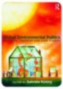 Ebook in inglese Global Environmental Politics -, -