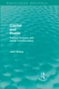 Ebook in inglese Capital and Power (Routledge Revivals) Girling, John