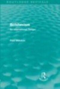 Ebook in inglese Bolshevism (Routledge Revivals) Miliukov, Paul