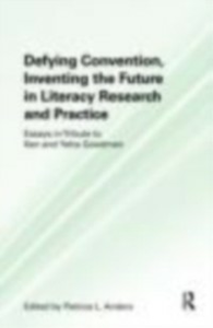 Ebook in inglese Defying Convention, Inventing the Future in Literary Research and Practice -, -