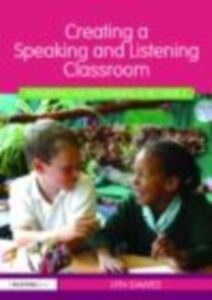 Foto Cover di Creating a Speaking and Listening Classroom, Ebook inglese di Lyn Dawes, edito da
