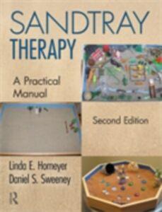 Ebook in inglese Sandtray Therapy Homeyer, Linda E. , Sweeney, Daniel S.