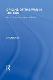 Origins of the War in the East