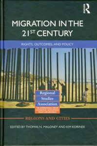 Ebook in inglese Migration in the 21st Century