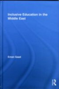 Ebook in inglese Inclusive Education in the Middle East Gaad, Eman
