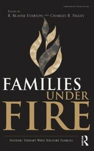 Ebook in inglese Families Under Fire