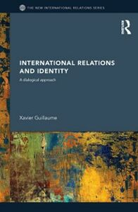 Ebook in inglese International Relations and Identity Guillaume, Xavier
