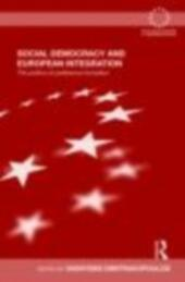 Social Democracy and European Integration