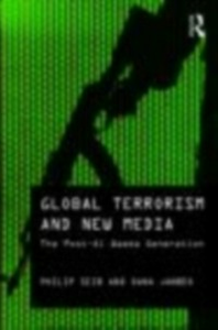 Ebook in inglese Global Terrorism and New Media Janbek, Dana M. , Seib, Philip