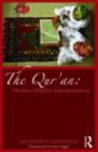 Ebook in inglese Qur'an Campanini, Massimo