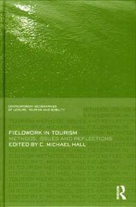 Ebook in inglese Fieldwork in Tourism