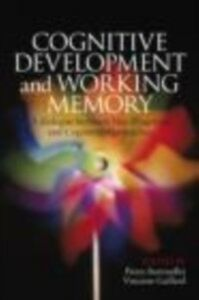 Ebook in inglese Cognitive Development and Working Memory