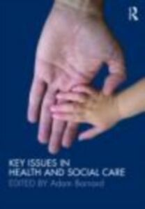 Ebook in inglese Key Themes in Health and Social Care -, -