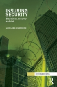 Ebook in inglese Insuring Security Lobo-Guerrero, Luis