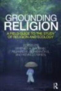 Ebook in inglese Grounding Religion