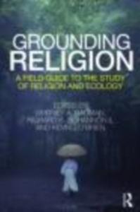 Ebook in inglese Grounding Religion -, -