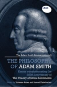 Ebook in inglese Essays on the Philosophy of Adam Smith -, -