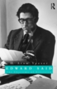 Ebook in inglese Edward Said Veeser, H. Aram