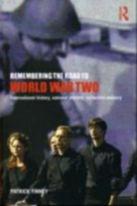 Ebook in inglese Remembering the Road to World War Two Finney, Patrick