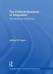 Political Economy of Integration