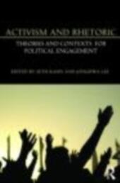 Activism and Rhetoric