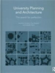 Ebook in inglese University Planning and Architecture Coulson, Jonathan , Roberts, Paul , Taylor, Isabelle