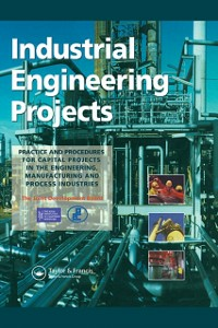 Ebook in inglese Industrial Engineering Projects -, -