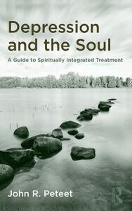 Ebook in inglese Depression and the Soul Peteet, John R.