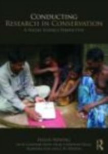 Ebook in inglese Conducting Research in Conservation Newing, Helen