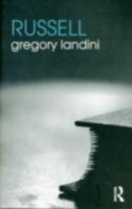 Ebook in inglese Russell Landini, Gregory