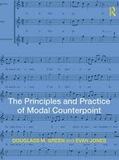 Principles and Practice of Modal Counterpoint