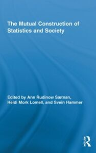 Ebook in inglese Mutual Construction of Statistics and Society