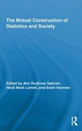 Mutual Construction of Statistics and Society