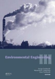 Ebook in inglese Environmental Engineering III