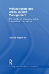 Multinationals and Cross-Cultural Management