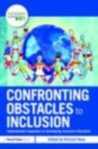 Ebook in inglese Confronting Obstacles to Inclusion -, -