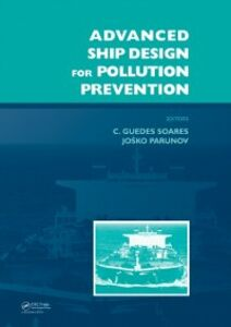 Foto Cover di Advanced Ship Design for Pollution Prevention, Ebook inglese di  edito da CRC Press