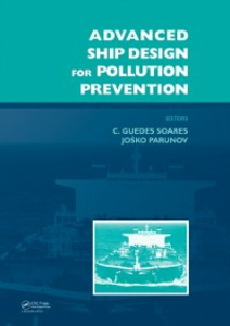 Ebook in inglese Advanced Ship Design for Pollution Prevention -, -