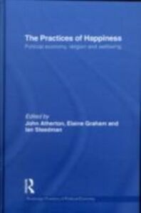 Ebook in inglese Practices of Happiness -, -