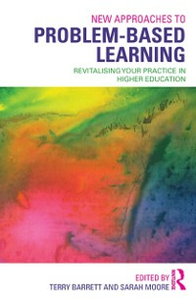 Ebook in inglese New Approaches to Problem-based Learning Barrett, Terry , Moore, Sarah