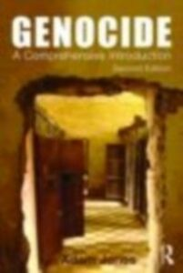 Foto Cover di Genocide, Ebook inglese di Adam Jones, edito da