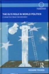 EU's Role in World Politics