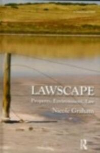 Ebook in inglese Lawscape Graham, Nicole