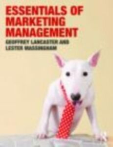 Ebook in inglese Essentials of Marketing Management Lancaster, Geoffrey , Massingham, Lester